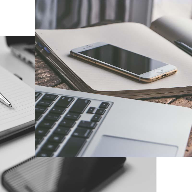 Websites die geschikt zijn voor alle maten en toestellen
